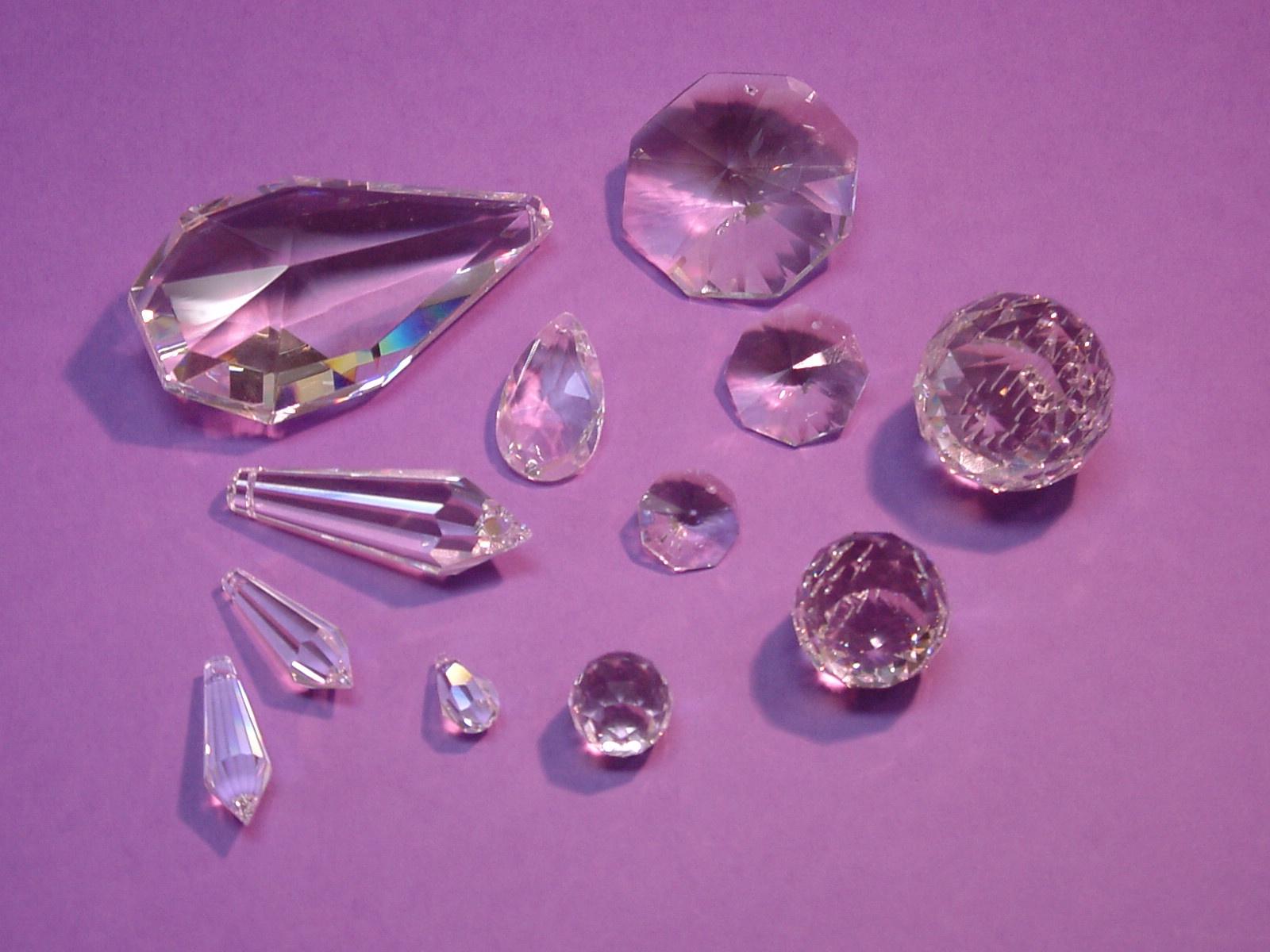feng shui cristaux